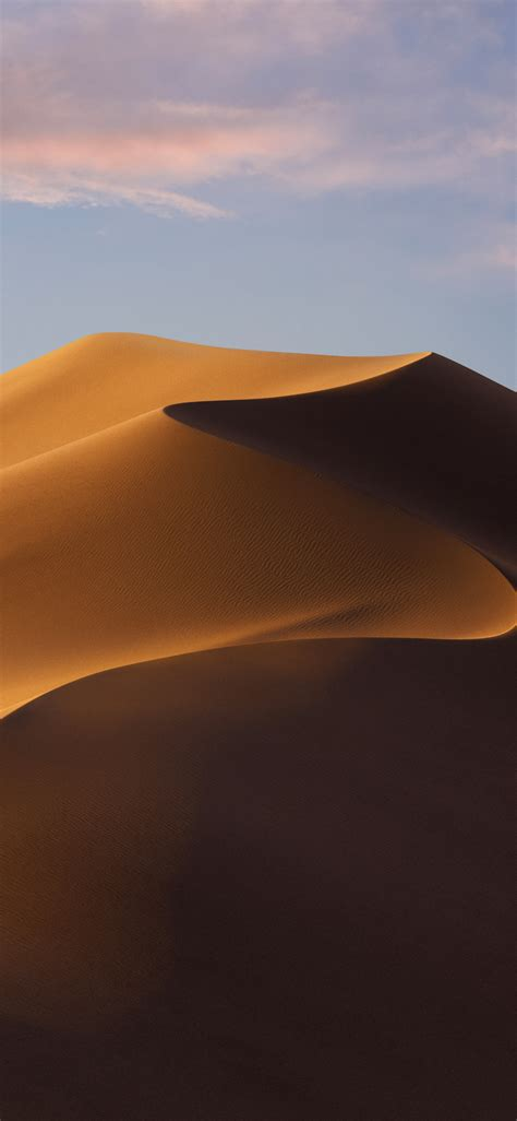 R Iphone Wallpaper Macos Mojave Wallpapers For Desktop And Iphone