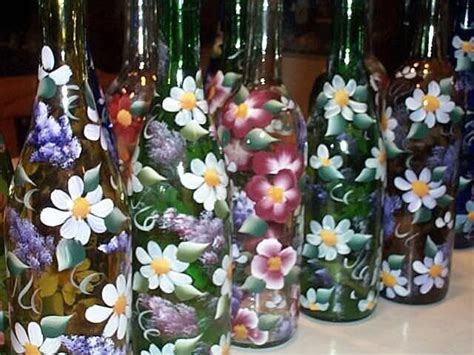 decorated wine bottles with lights inside 211 best pretty wine bottles images on pinterest wine
