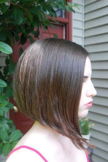 side view pictures of angled bobs angle bobs back and side view newhairstylesformen2014 com