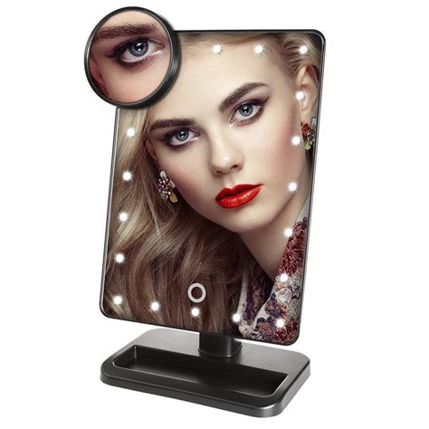 wholesale lighted makeup mirrors top 25 best lighted makeup mirror ideas on