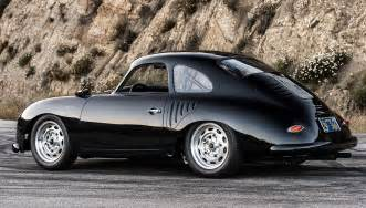 Outlaw Porsche Emory Motorsports 356 Outlaw The Lowdown