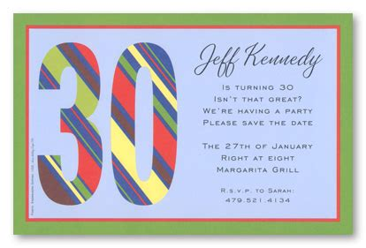 30th birthday invitations wording ideas 30th birthday invitation ideas new ideas