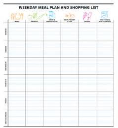 Weekly Grocery List Template December Twentieth Free Printable Weekly Grocery List