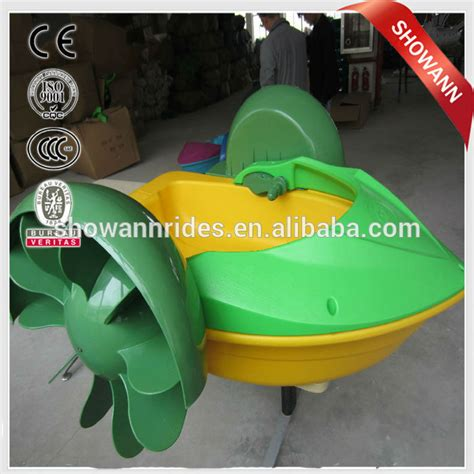 powered paddle boat for sale 2016 new plastic kids hand powered paddle boat for sale