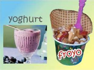 Bibit Yogurt Serbuk paket bisnis kursus es krim yoghurt froyo dan es puter