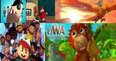 Film Kartun Buatan Indonesia Terbaik | 10 film kartun terbaik buatan indonesia mitologi hidupku