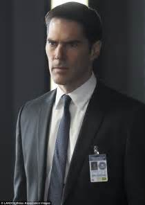 Criminal Minds Hutch Is There Ever A Moment In Criminal Minds When Thomas