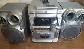 Image result for jvc stereo systems for home