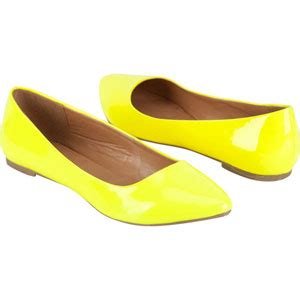 neon flats shoes flatties or heels that is the question macoo