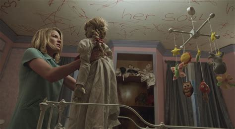 film the doll 2 annabelle picture 8