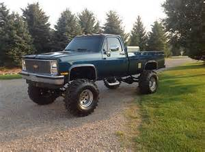 find used 1986 chevy k20 mud truck in south lyon michigan