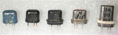 transistor history transistor museum early germanium power transistor history by joe ibm index