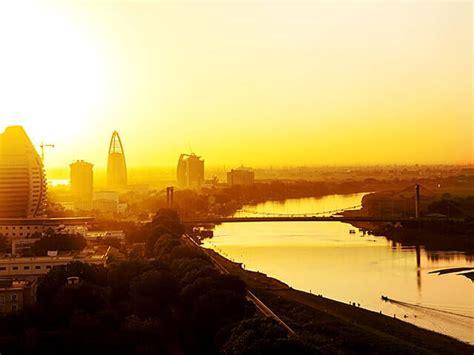 Vol à Khartoum : réservez votre billet dès 215? sur eDreams