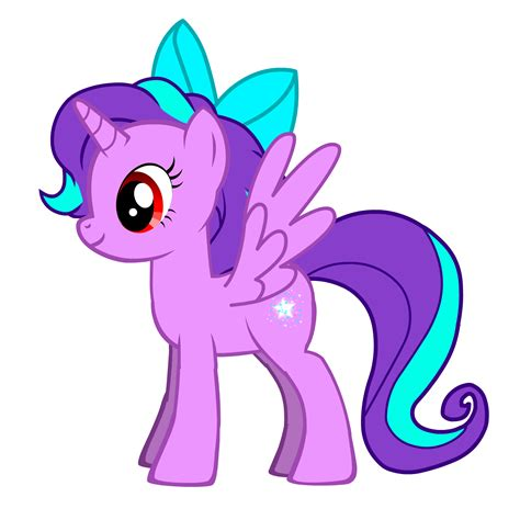 my pony fan evening starlite my pony fim fan characters