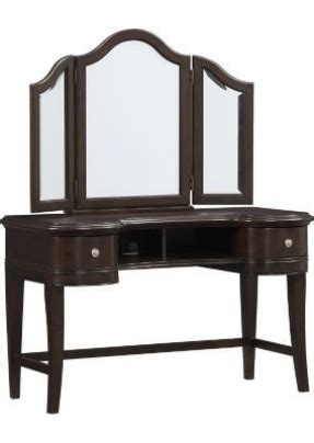 vanity desk without mirror vanity table without mirror foter