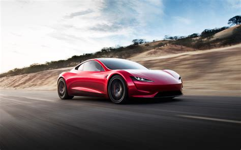 Tesla Spec Tesla Unveiled A Gorgeous Next Roadster And The Specs
