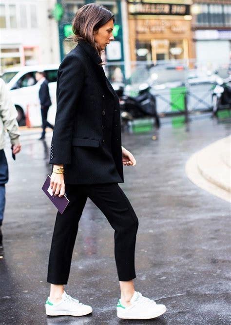 Adidas Neo Navy Kombin 50 maneras estilosas y modernas de usar tus pantalones