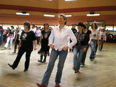 cours de danse en ligne club fadoq de waterloo