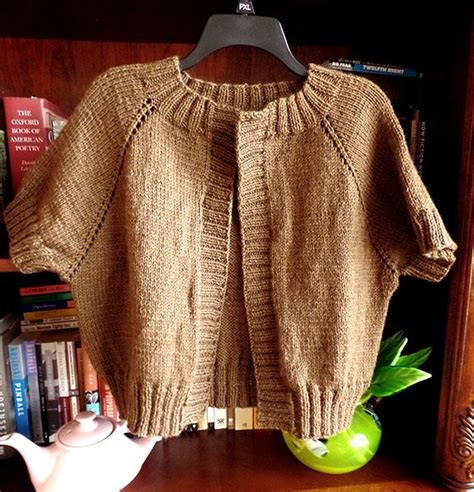 how to knit raglan raglan sweater tutorial bronze cardigan