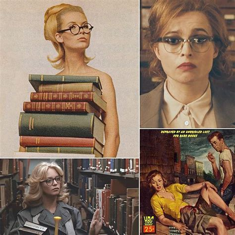 17 best ideas about librarian on