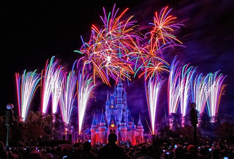 new year july magic kingdom fireworks friday another am upload