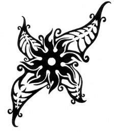 tatto bulu burung merak tribal burung clipart best