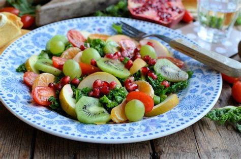 Vegetable Fruit Detox Cleanse by Detox Fruit And Vegetable Salad 5 2 Diet