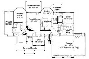 one story craftsman floor plans joy studio design gallery best home designs ideas picture
