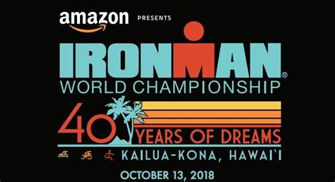 ironman triathlon world championship