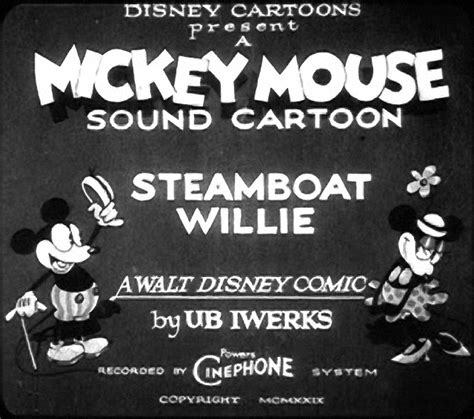 steam boat willy cartoon the path to the first modern cartoon spotlight online