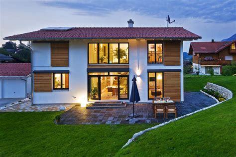 Fertigteilhäuser Preise Schlüsselfertig by Fertighaus Modelle Anbieter Preise Das Haus