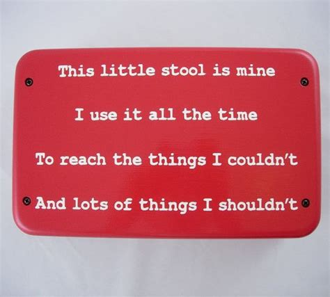 This Stool Is Mine by 7 Best Images About This Stool Is Mine On