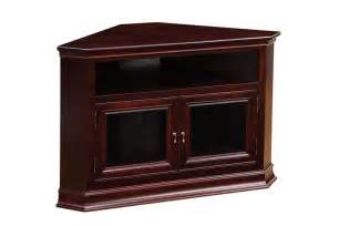 Solid Cherry Armoire Cabinet Corner Door Stand Tv Cabinet Doors