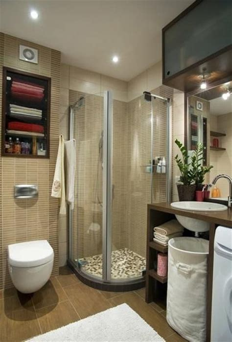 corner bathroom design idea for small space with oval tub 25 small bathroom design and remodeling ideas maximizing