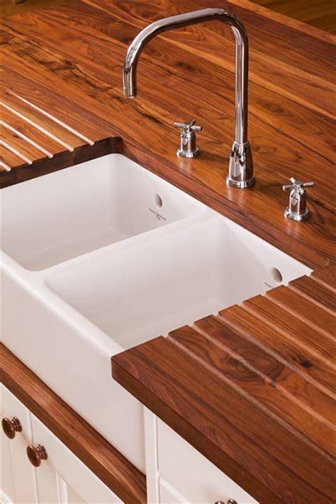 encimeras de madera maciza ventajas e inconvenientes de las encimeras de madera
