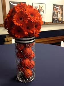Cool Flower Vases Lovely Basketball Centerpieces B Lovely Events