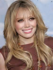wispy bangs hair makeup pinterest