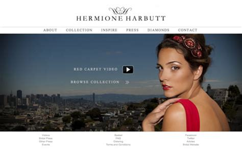 luxury website design luxury website design