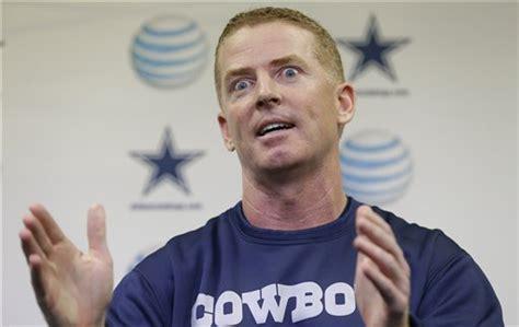 Dallas Couches by Dallas Cowboys Coach Jason Garrett Brownsville Herald
