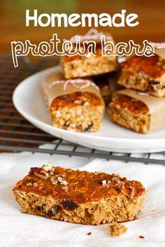 1000 ideas about homemade protein bars on pinterest 1000 images about food lovers snacks on pinterest