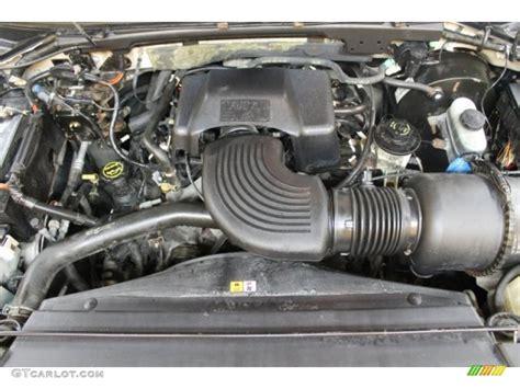 2001 F150 Engine 2001 ford f150 xlt supercab 4x4 5 4 liter sohc 16 valve