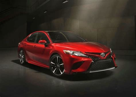 2020 Toyota Camry Xse by 2020 Toyota Camry Xse V6 Release Date Toyota Engine Info