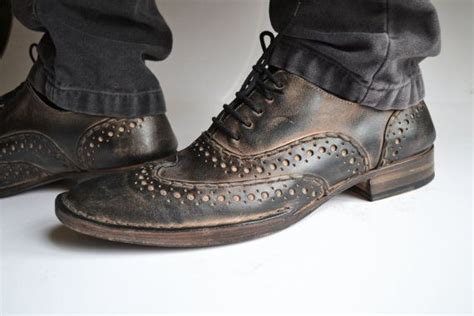 Handmade Leather Brogues - 17 best ideas about s brogues on mens