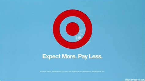 expect more pay less target expect more pay less entire tips page