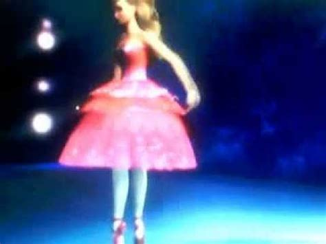 film barbie e le scarpette rosa barbievevo barbie e le scarpette rosa la scena finale del