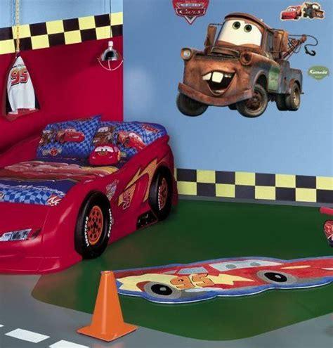 disneycartoys cars themed kids bedroom disney cars toddler bedroom boy car themed room tow mater disney cars giant wall