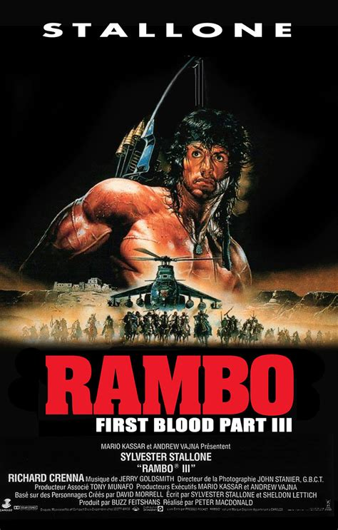 rambo film poster rambo iii 1988 amazing movie posters
