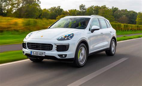 Porsche Suv Price Canada Luxury Suv 2015 Canada Best Midsize Suv