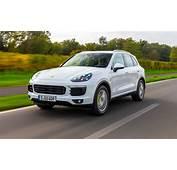 Porsche Cayenne Reviews  Price Photos