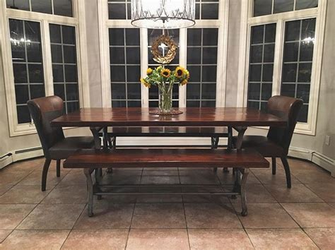 ranimar dining room jmbassett s ranimar dining table and benches are looking